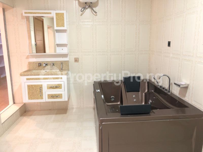 6 bedroom Detached Duplex House for sale Chevron Lekki chevron Lekki Lagos - 25