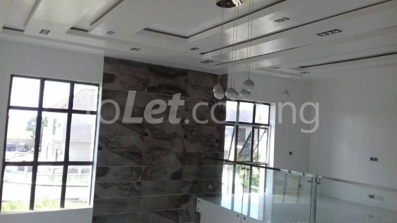 6 bedroom House for sale Alcaldia Estate Lekki Lagos - 26