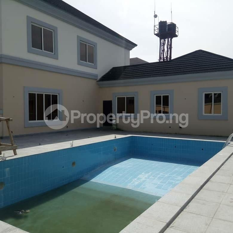 Mansion for rent Off Queens drive Old Ikoyi Ikoyi Lagos - 6