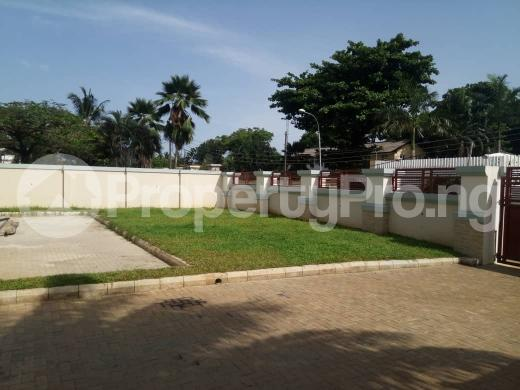 Mansion for rent Off Queens drive Old Ikoyi Ikoyi Lagos - 0