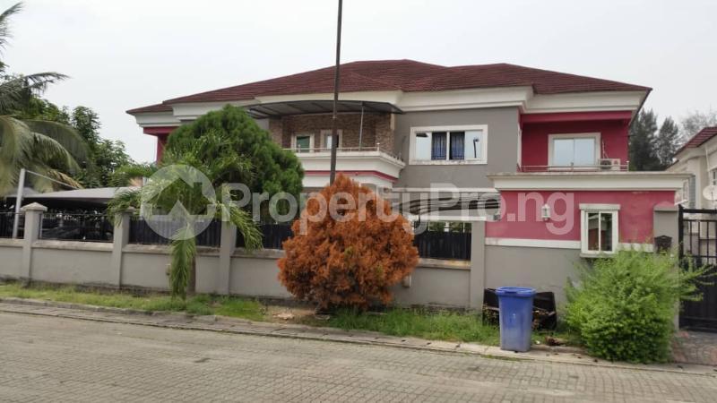 6 bedroom Detached Duplex House for sale . VGC Lekki Lagos - 1