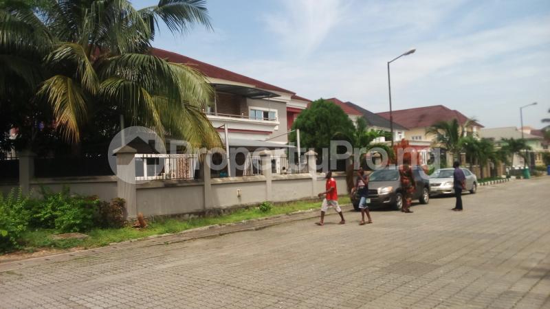 6 bedroom Detached Duplex House for sale . VGC Lekki Lagos - 21