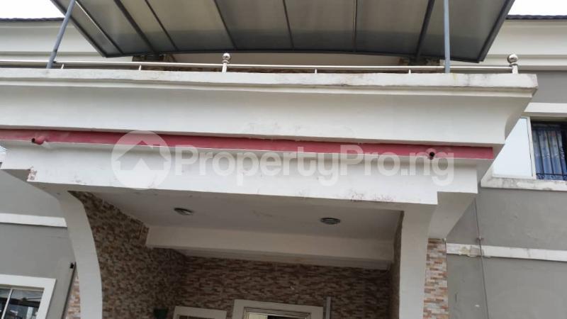 6 bedroom Detached Duplex House for sale . VGC Lekki Lagos - 2