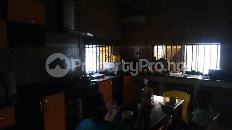 6 bedroom Detached Duplex House for sale . VGC Lekki Lagos - 9