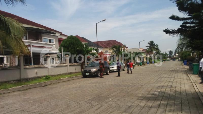 6 bedroom Detached Duplex House for sale . VGC Lekki Lagos - 20