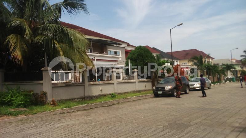 6 bedroom Detached Duplex House for sale . VGC Lekki Lagos - 19