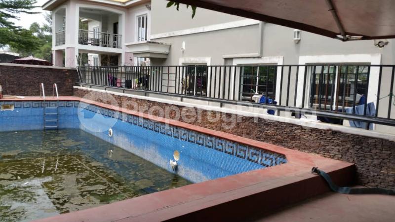 6 bedroom Detached Duplex House for sale . VGC Lekki Lagos - 5