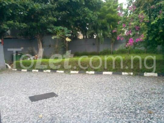 Commercial Property for rent Glover road Old Ikoyi Ikoyi Lagos - 1