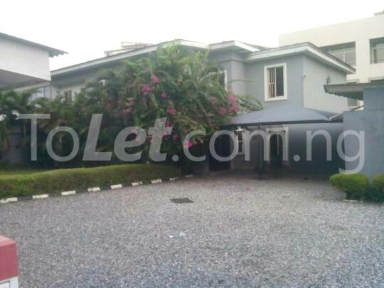 Commercial Property for rent Glover road Old Ikoyi Ikoyi Lagos - 0