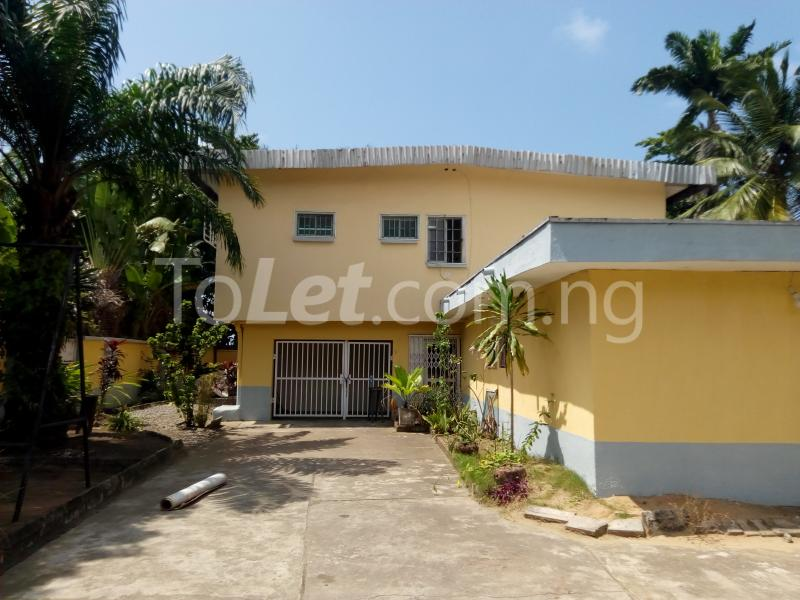 5 bedroom House for rent Creek Crescent Beachland Estate Apapa Lagos - 1