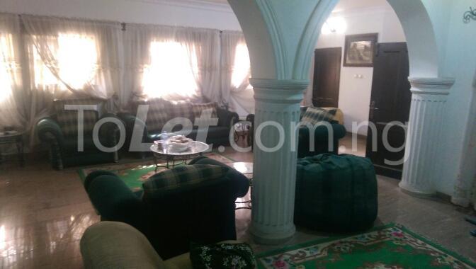 6 bedroom House for sale Unipetrol Ojo Lagos - 1