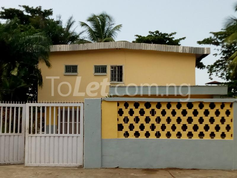 5 bedroom House for rent Creek Crescent Beachland Estate Apapa Lagos - 0