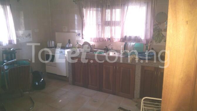 6 bedroom House for sale Unipetrol Ojo Lagos - 2