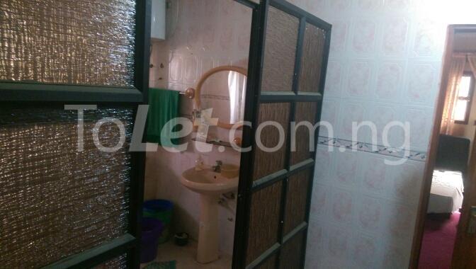 6 bedroom House for sale Unipetrol Ojo Lagos - 6