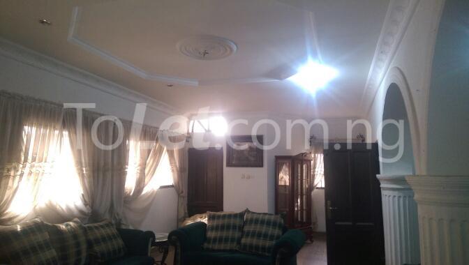 6 bedroom House for sale Unipetrol Ojo Lagos - 0