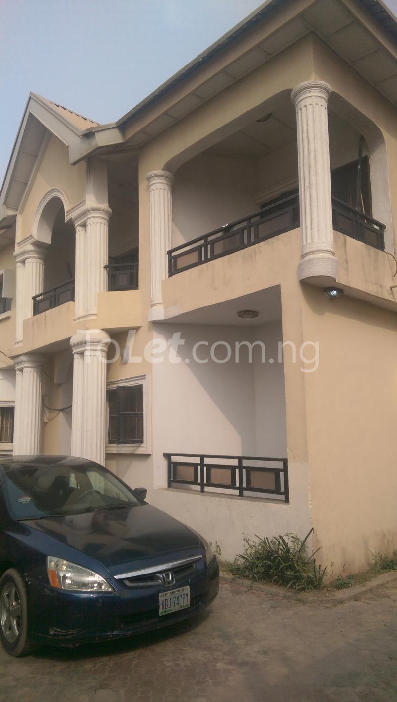 6 bedroom House for sale Unipetrol Ojo Lagos - 12