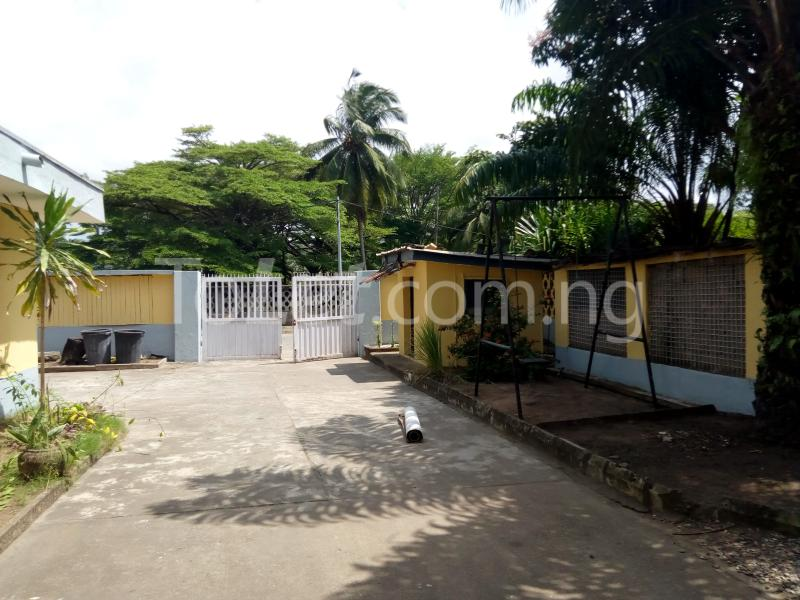 5 bedroom House for rent Creek Crescent Beachland Estate Apapa Lagos - 5