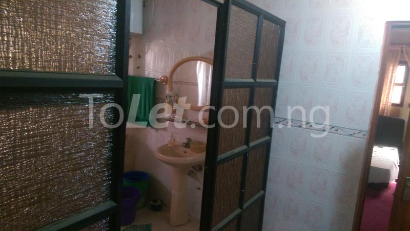 6 bedroom House for sale Unipetrol Ojo Lagos - 14