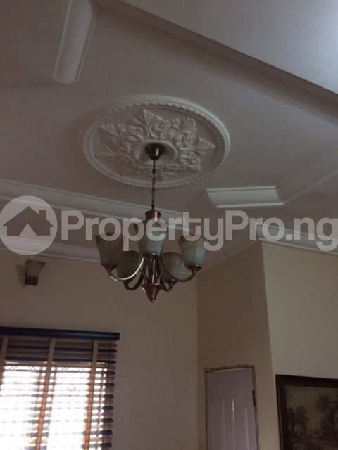 6 bedroom Detached Duplex House for sale Hill view community. Kubwa Abuja - 2