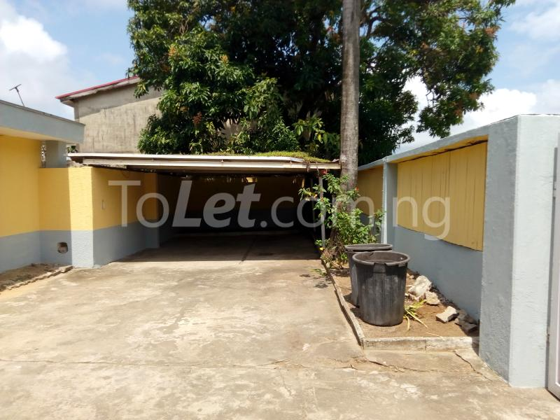 5 bedroom House for rent Creek Crescent Beachland Estate Apapa Lagos - 6