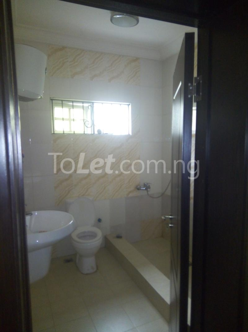 6 bedroom House for rent Behind Lagos business school Lekki  Lekki Phase 1 Lekki Lagos - 6