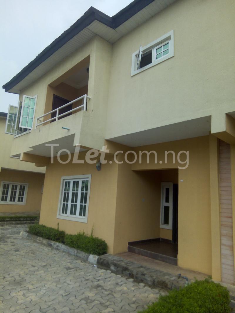 6 bedroom House for rent Behind Lagos business school Lekki  Lekki Phase 1 Lekki Lagos - 9