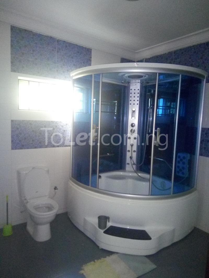 6 bedroom House for rent Behind Lagos business school Lekki  Lekki Phase 1 Lekki Lagos - 3