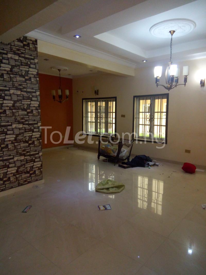 6 bedroom House for rent Behind Lagos business school Lekki  Lekki Phase 1 Lekki Lagos - 2
