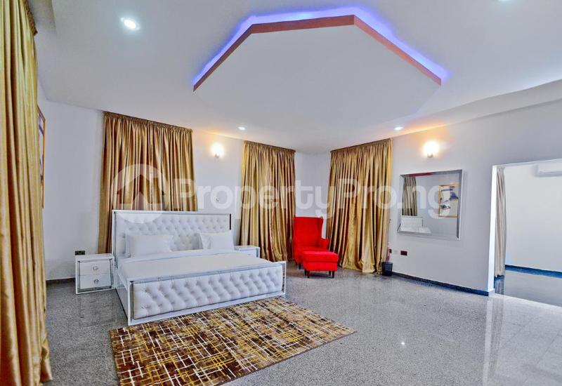 6 bedroom House for shortlet - VGC Lekki Lagos - 19