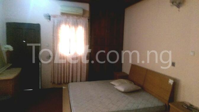 6 bedroom House for sale Unipetrol Ojo Lagos - 7