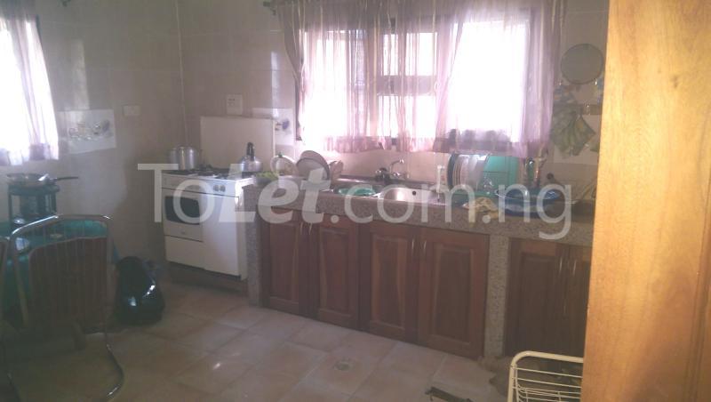 6 bedroom House for sale Unipetrol Ojo Lagos - 18