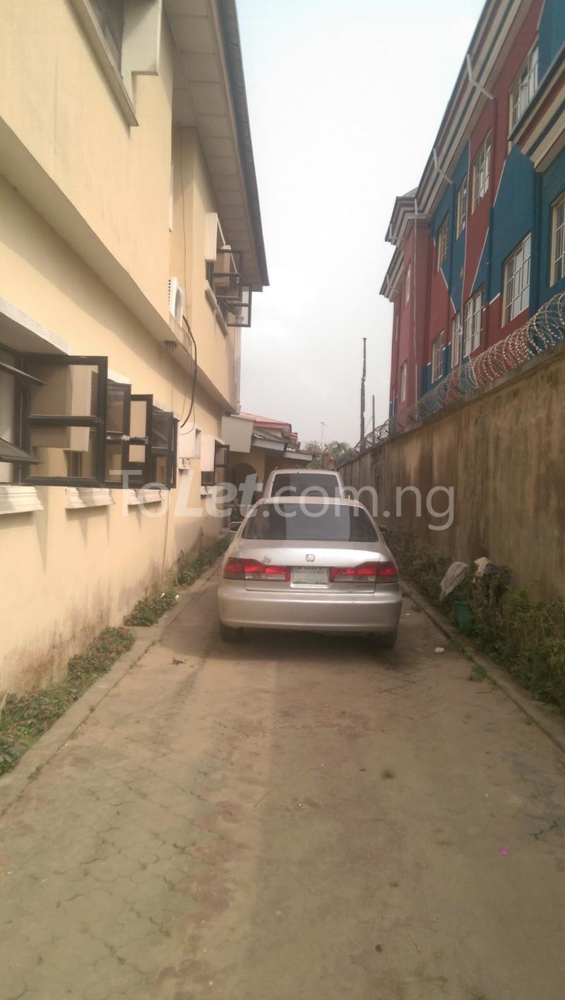 6 bedroom House for sale Unipetrol Ojo Lagos - 16