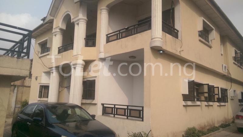6 bedroom House for sale Unipetrol Ojo Lagos - 11