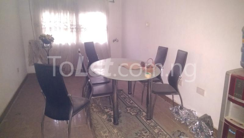 6 bedroom House for sale Unipetrol Ojo Lagos - 19