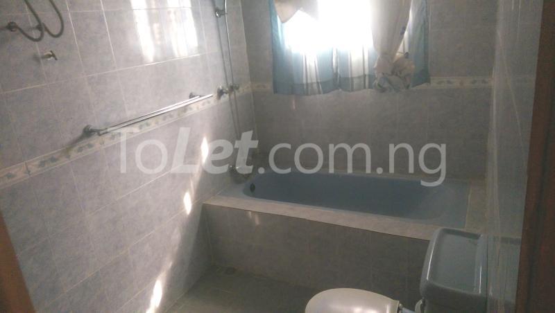6 bedroom House for sale Unipetrol Ojo Lagos - 20