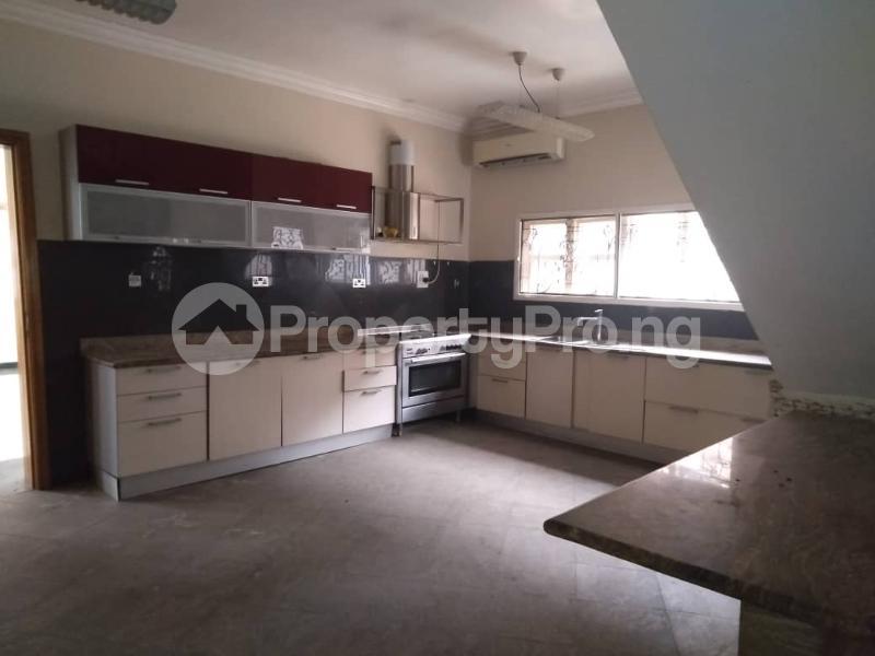 6 bedroom Detached Duplex House for rent Lekki Phase 1 Lekki Lagos - 3