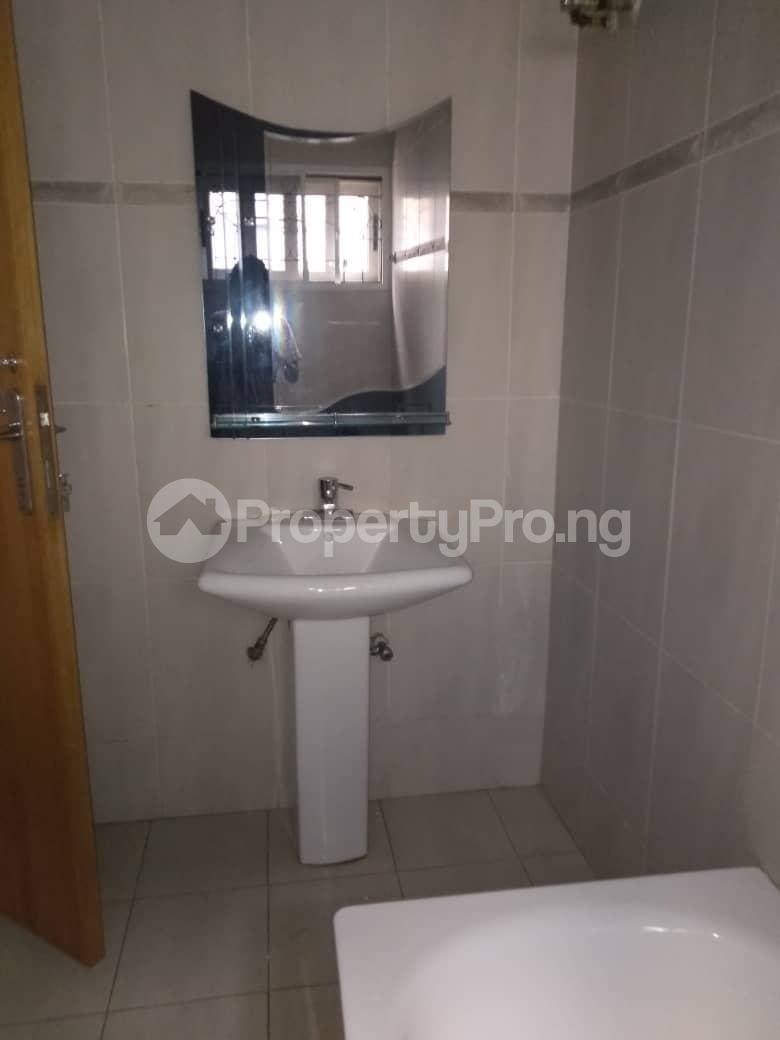 6 bedroom Detached Duplex House for rent Lekki Phase 1 Lekki Lagos - 22