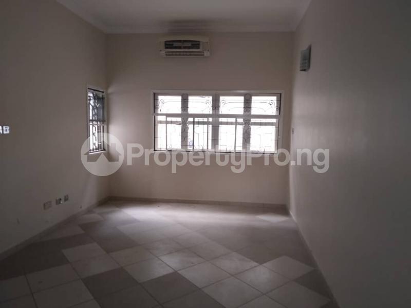 6 bedroom Detached Duplex House for rent Lekki Phase 1 Lekki Lagos - 1