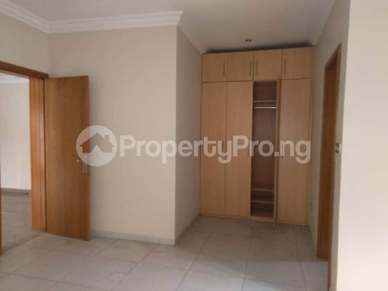 6 bedroom Detached Duplex House for rent Lekki Phase 1 Lekki Lagos - 15