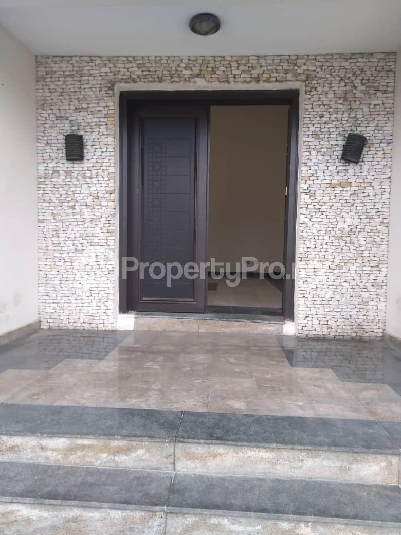 6 bedroom Detached Duplex House for rent Lekki Phase 1 Lekki Lagos - 18