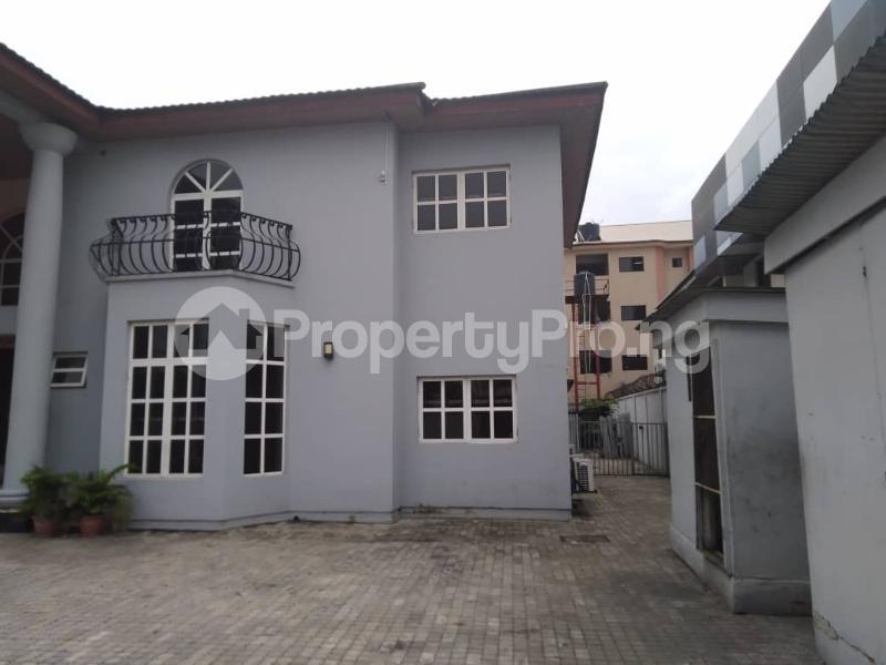 6 bedroom Detached Duplex House for rent Lekki Phase 1 Lekki Lagos - 19