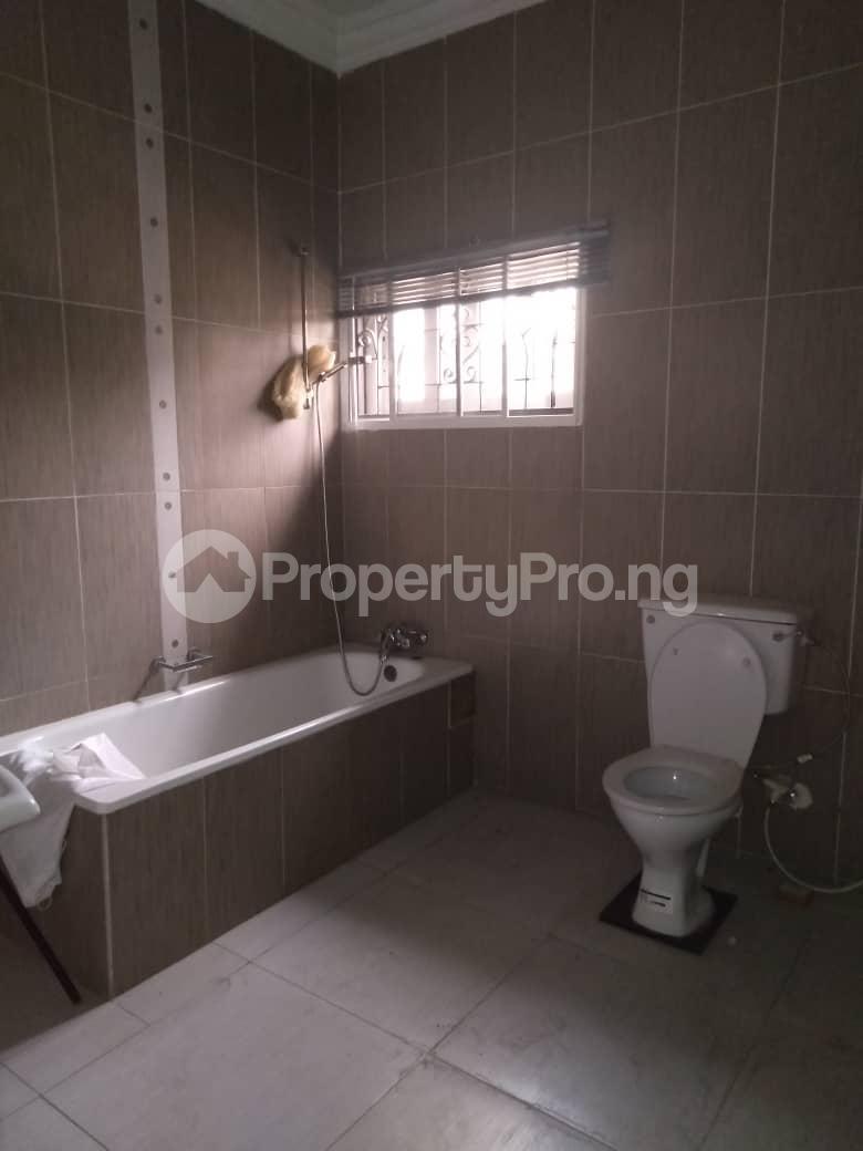 6 bedroom Detached Duplex House for rent Lekki Phase 1 Lekki Lagos - 2