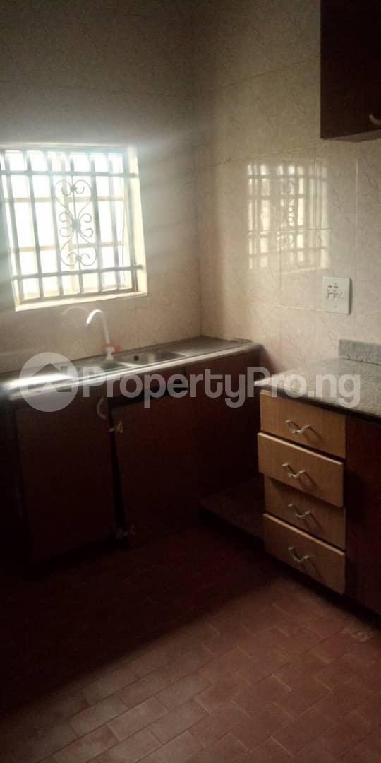6 bedroom Semi Detached Duplex House for rent Idi ishin Idishin Ibadan Oyo - 3