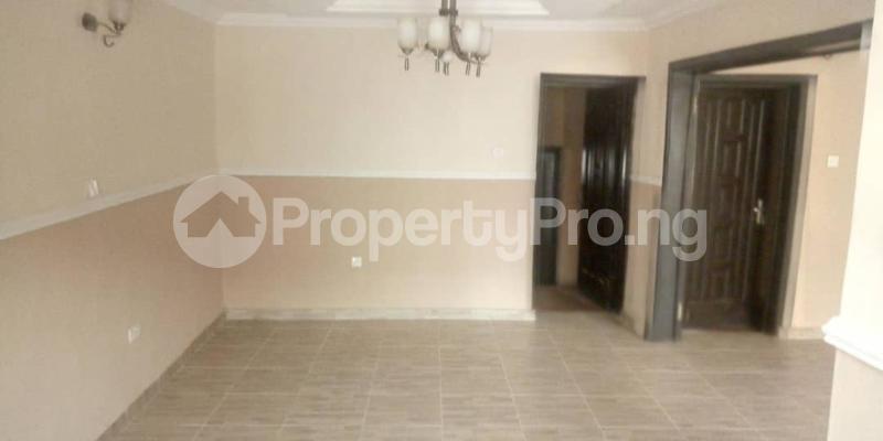 6 bedroom Semi Detached Duplex House for rent Idi ishin Idishin Ibadan Oyo - 2