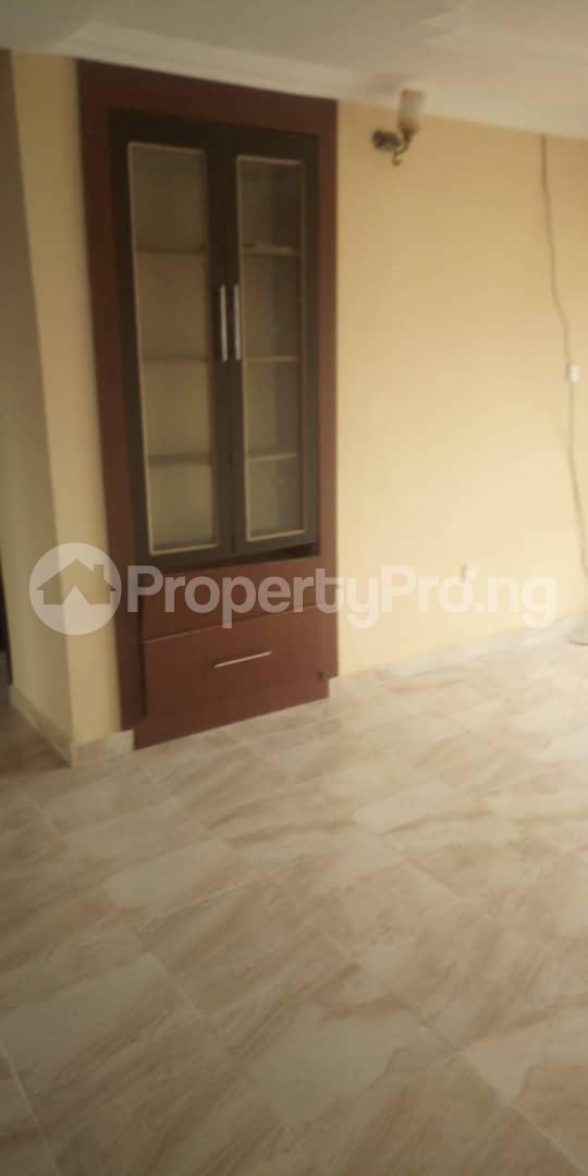 6 bedroom Semi Detached Duplex House for rent Idi ishin Idishin Ibadan Oyo - 6