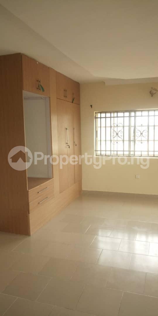 6 bedroom Semi Detached Duplex House for rent Idi ishin Idishin Ibadan Oyo - 1