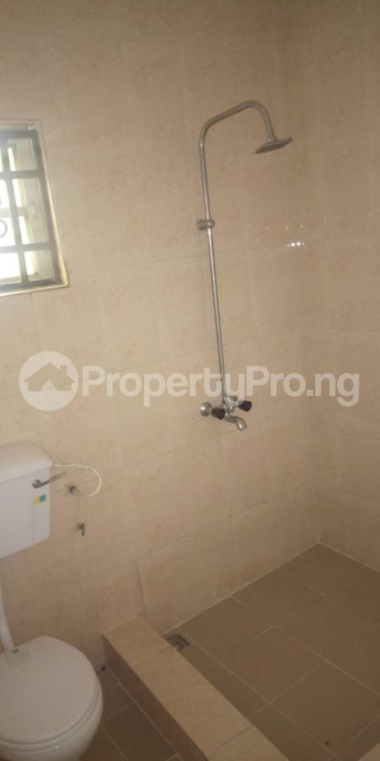6 bedroom Semi Detached Duplex House for rent Idi ishin Idishin Ibadan Oyo - 7
