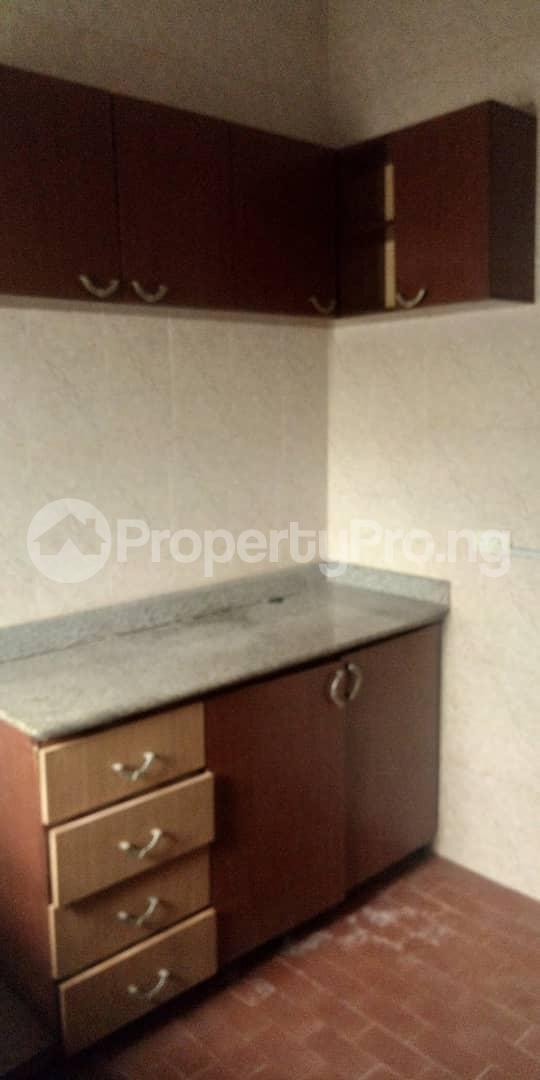 6 bedroom Semi Detached Duplex House for rent Idi ishin Idishin Ibadan Oyo - 5