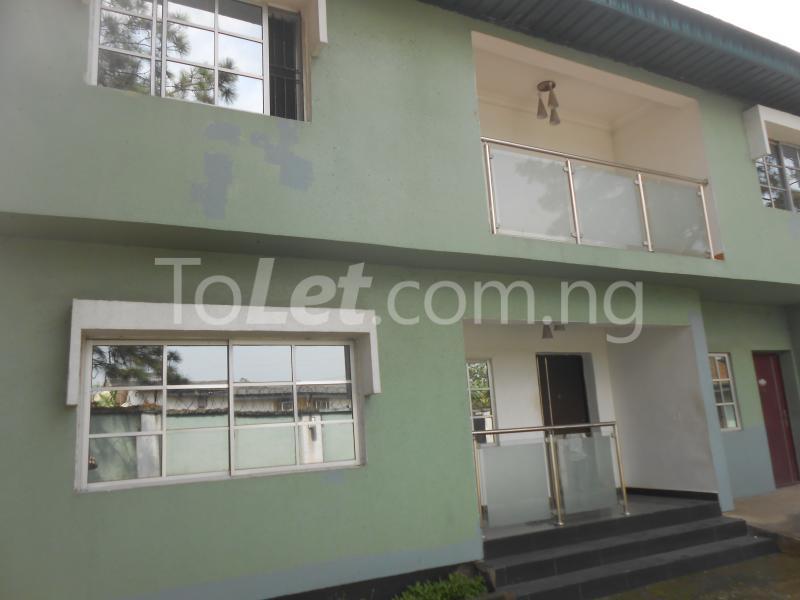 6 bedroom House for rent - Uyo Akwa Ibom - 0