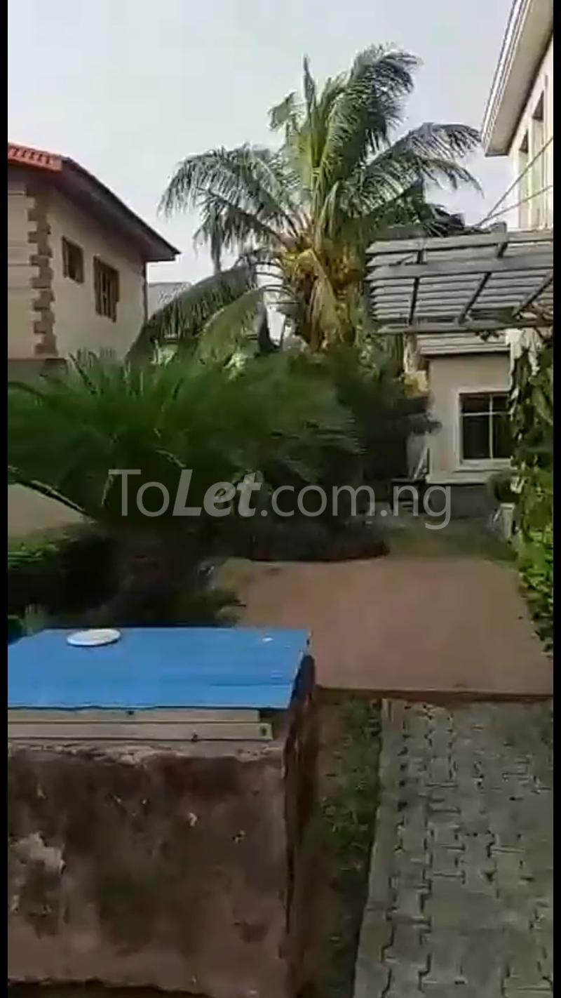 6 bedroom House for sale By Providence Road.  Lekki Phase 1 Lekki Lagos - 2